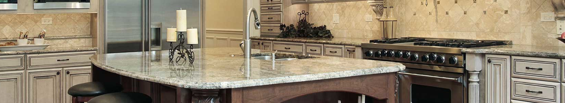 Granite Countertop / Countertops