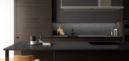 Carbo Viatera Quartz Countertop by LG