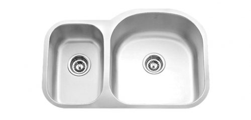 Mabe SR Kitchen SInk by Pearl