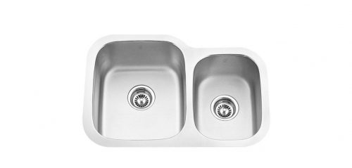 Mabe CLX Kitchen Sink by Pearl
