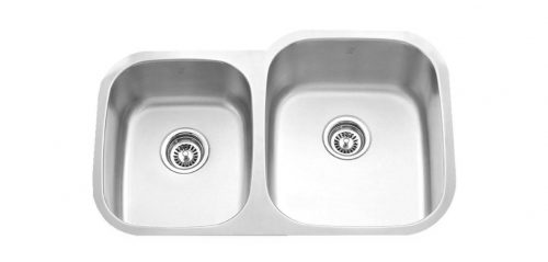 Mabe CR Kitchen Sink by Pearl