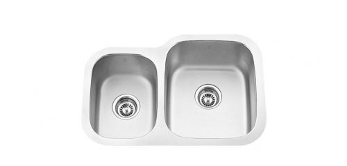 Mabe CRX Kitchen Sink by Pearl