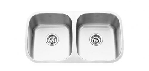 Mabe E Kitchen Sink by Pearl