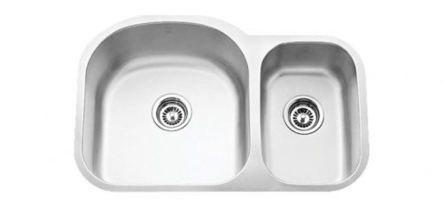 Mabe SL Kitchen Sink by Pearl