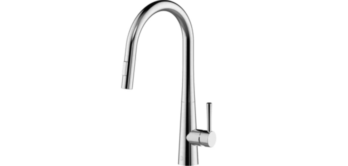 Georgia Kitchen Faucet by Pearl