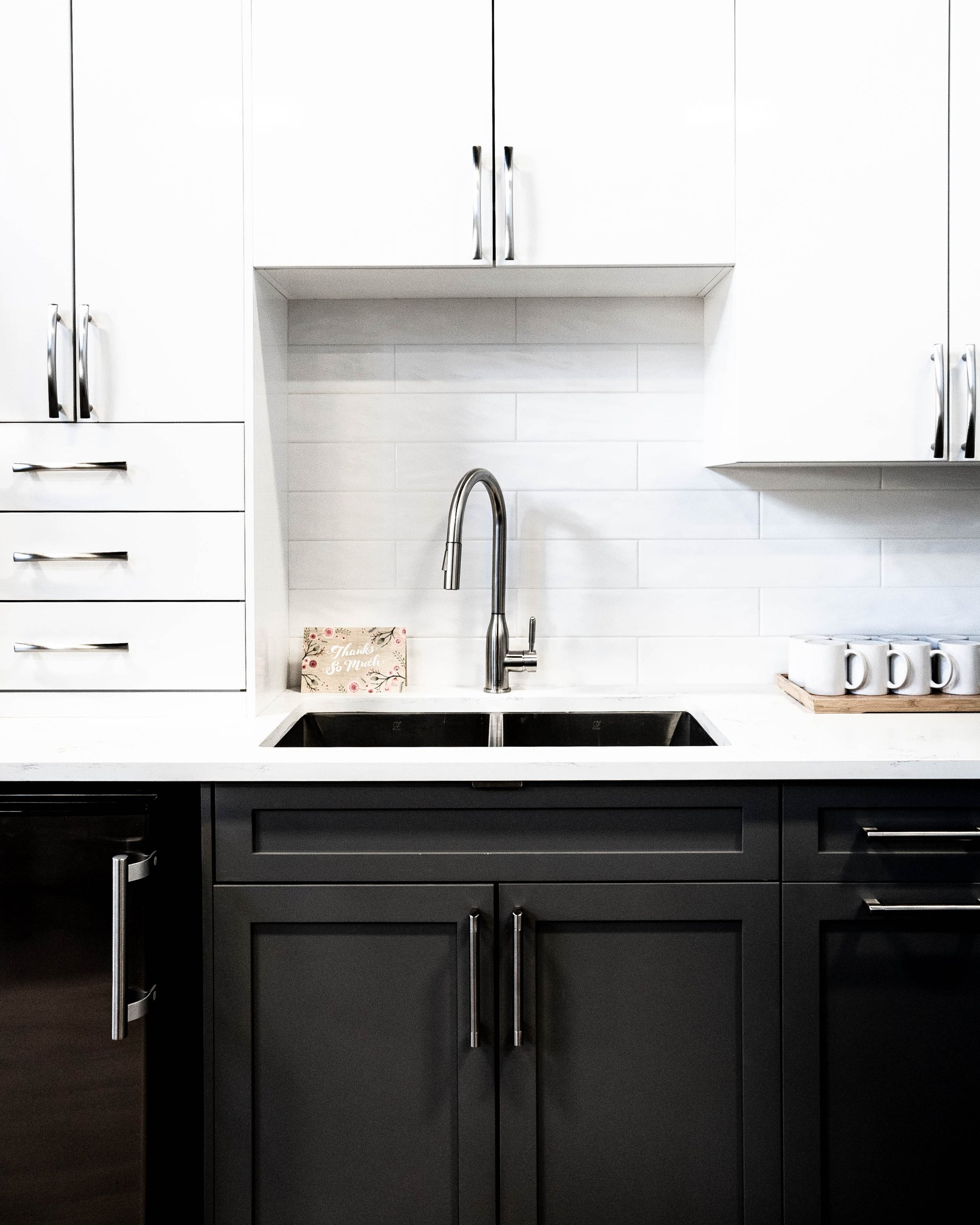 Jackson Kitchen Faucet by Pearl