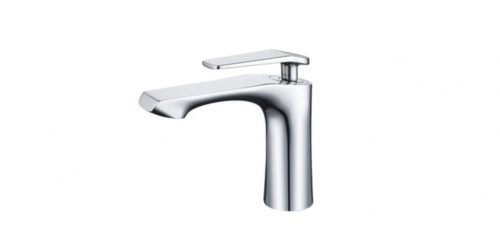 Jaspar Bathroom Faucet by Pearl