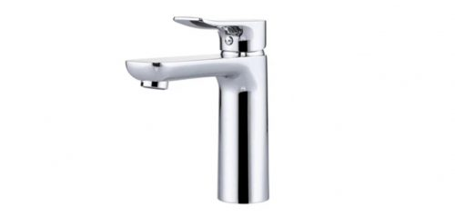 Julia Bathroom Faucet by Pearl