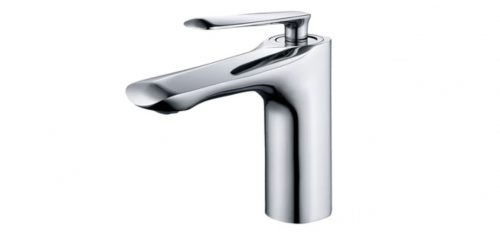 Lana Bathroom Faucet by Pearl