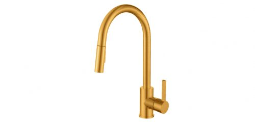 Santino Kitchen Faucet by Pearl