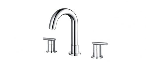 Talia Bathroom Faucet by Pearl