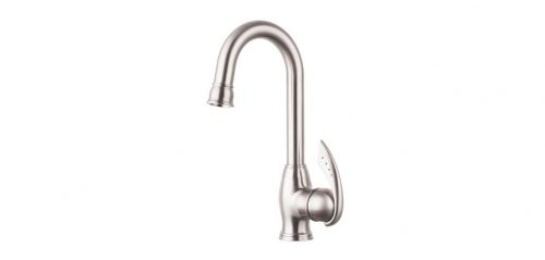 Alta Bar Faucet by Pearl