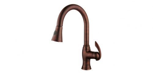 Altera Kitchen Faucet by Pearl