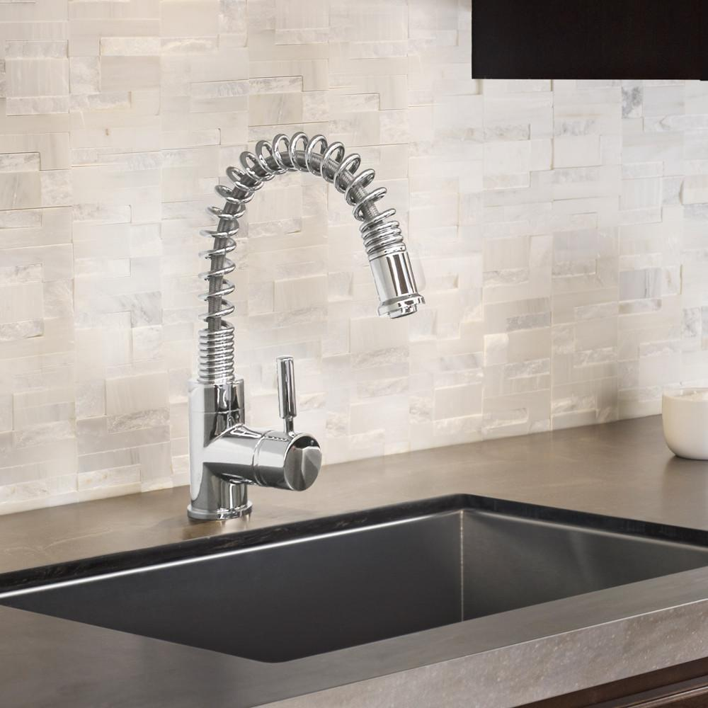 Stella Bar Faucet by Pearl