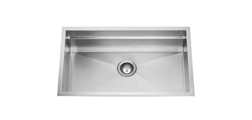 Cuvi Pro Kitchen Sink by Pearl