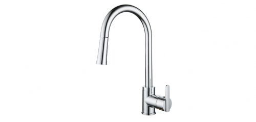 Helena 2 Kitchen Faucet by Pearl