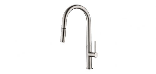 Lennox Kitchen Faucet by Pearl