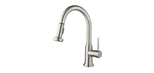 Masa Kitchen Faucet by Pearl