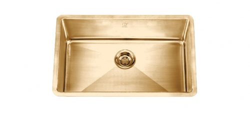 Nala PDR Kitchen Sink by Pearl
