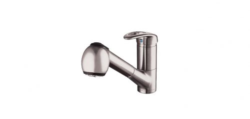 Skyline Kitchen Faucet by Pearl
