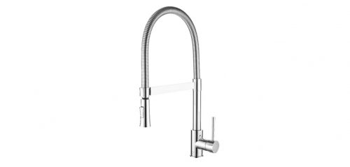 Sofi Kitchen Faucet by Pearl